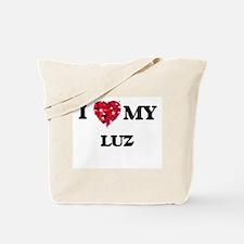 I love my Luz Tote Bag