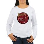 Metamorphosis Women's Long Sleeve T-Shirt