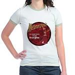 Metamorphosis Jr. Ringer T-Shirt