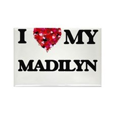 I love my Madilyn Magnets