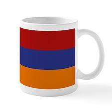 """""""Armenia Flag"""" Mug"""