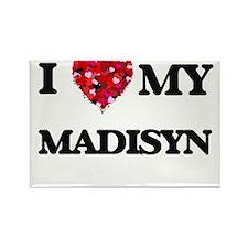 I love my Madisyn Magnets