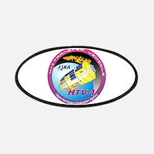 HTV-1 Program Logo Patch
