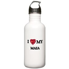 I love my Maia Water Bottle