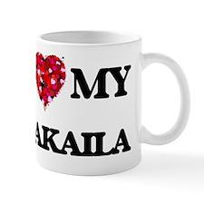 I love my Makaila Mug