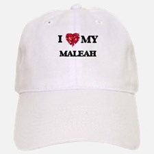 I love my Maleah Baseball Baseball Cap