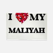 I love my Maliyah Magnets