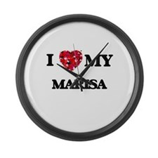 I love my Marisa Large Wall Clock