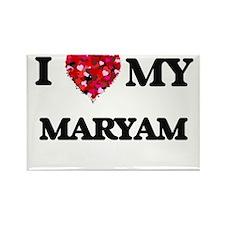 I love my Maryam Magnets