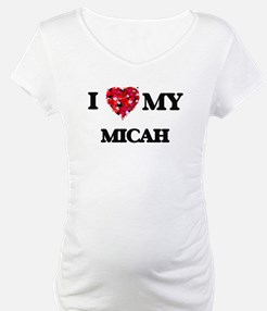 I love my Micah Shirt
