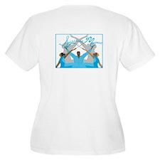 Spirit Move Plus Scoop Neck T-Shirt