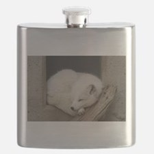 Sleeping corner Flask