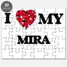I love my Mira Puzzle