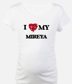 I love my Mireya Shirt