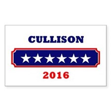 Cullison 2016 Decal