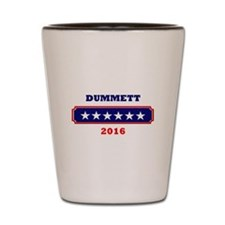 Funny Republican primary elections Shot Glass