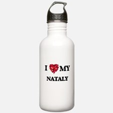 I love my Nataly Water Bottle