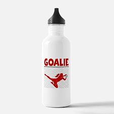 GOALIE Water Bottle