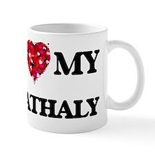 I love my Nathaly Mug