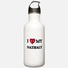 I love my Nathaly Water Bottle