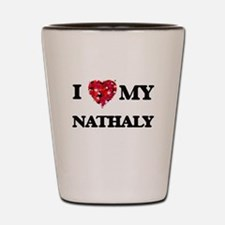 I love my Nathaly Shot Glass