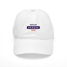 Kinlaw 2016 Baseball Baseball Cap