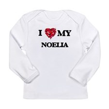 I love my Noelia Long Sleeve T-Shirt