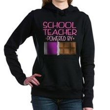 School Teacher Women's Hooded Sweatshirt