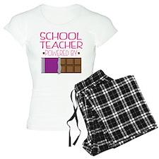 School Teacher pajamas