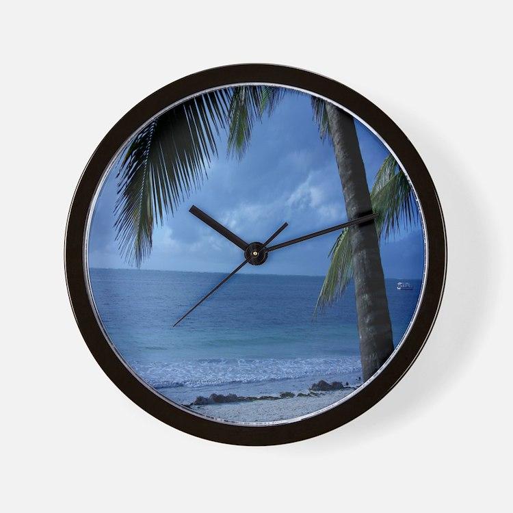 beach home decor clocks beach home decor wall clocks large modern kitchen clocks. Black Bedroom Furniture Sets. Home Design Ideas
