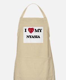 I love my Nyasia Apron
