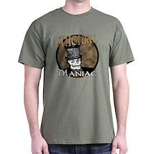 Suicidal Maniac T-Shirt