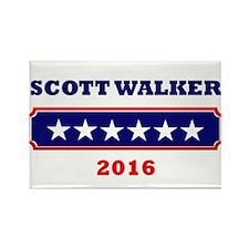 Scott Walker 2016 Magnets