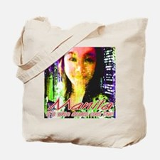 Manila It's Where Dreams Come True Tote Bag