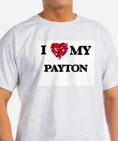 I love my Payton T-Shirt