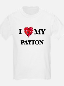 I love my Payton T-Shirt