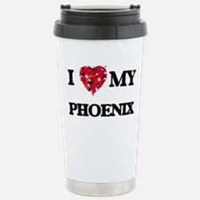 I love my Phoenix Travel Mug