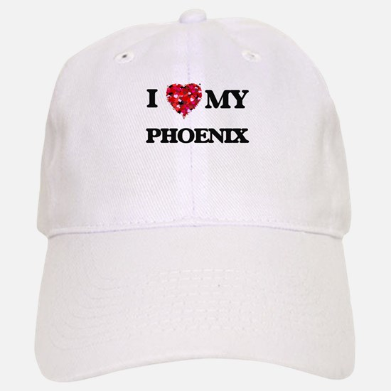 I love my Phoenix Hat
