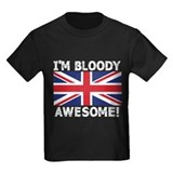 Bloody jack Kids T-shirts (Dark)