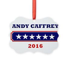Caffrey 2016 Ornament