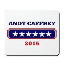 Caffrey 2016 Mousepad