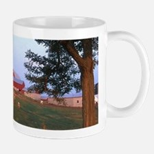 Dairy Farm Mugs