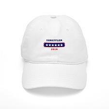 Shreffler 2016 Baseball Baseball Cap