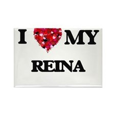 I love my Reina Magnets