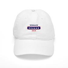 Winslow 2016 Baseball Baseball Cap