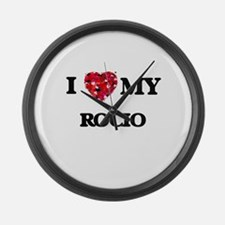 I love my Rocio Large Wall Clock