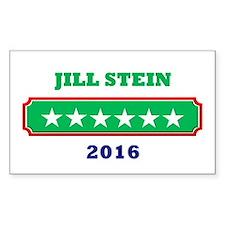 Stein 2016 Decal