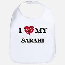 I love my Sarahi Bib