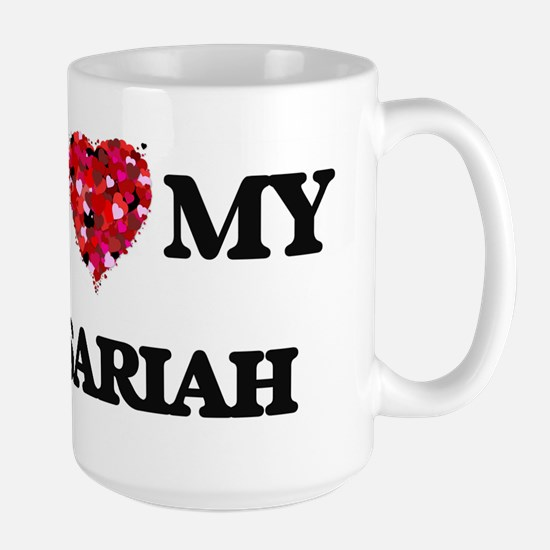 I love my Sariah Mugs