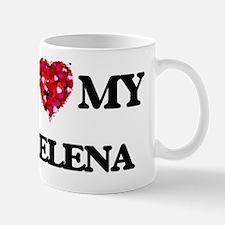 I love my Selena Mug